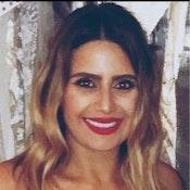 Sara Bezjian